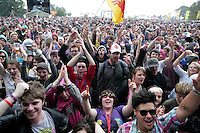 5/9/10 Electric Picnic in Stradbally, Co Laois. Picture:Arthur Carron/Collins