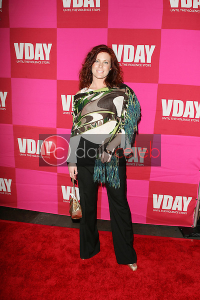 Elisa Donovan<br />