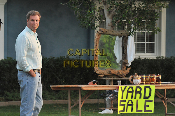 WILL FERRELL.in Everything Must Go .*Filmstill - Editorial Use Only*.CAP/FB.Supplied by Capital Pictures.