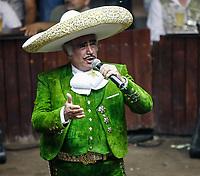 Vicente Fernandez, Expogan2009