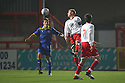 . Stevenage Youth v Leyton Orient Youth - FA Youth Cup 2nd Round  - Lamex Stadium, Stevenage - 16th November 2011  .© Kevin Coleman 2011 ...  ...