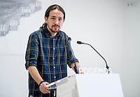 Pablo Igleias