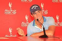 Abu Dhabi  HSBC Golf Championship 2011