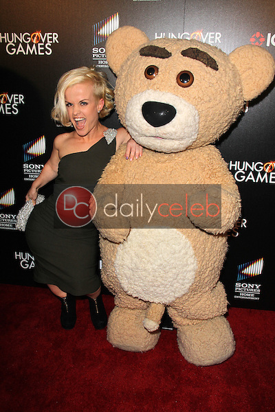 Terra Jole<br />