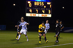 UK Men's Soccer 2012: UCF