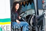 Tralee Truck Driver Ciara Sheehy