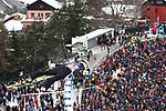 FIS Ski Jumping World Cup - 4 Hills Tournament 2019 in Innsvruck on January 4, 2019;  Vladimir Zografski (BUL) in action