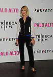 LOS ANGELES, CA- MAY 05: Actress Kelly Lynch arrives at Tribeca Film's 'Palo Alto' - Los Angeles Premiere at the Director's Guild of America on May 5, 2014 in Los Angeles, California.