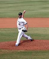 Jackson McClelland - Peoria Javelinas - 2017 Arizona Fall League (Bill Mitchell)