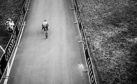 rolling into the finish like...<br /> <br /> Stage 17: Commezzadura (Val di Sole) to Anterselva/Antholz (181km)<br /> 102nd Giro d'Italia 2019<br /> <br /> ©kramon
