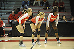 Maryland Terrapins v Virginia Tech. (Greg Fiume)