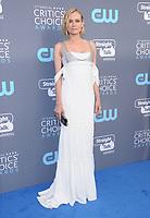 11 January 2018 - Santa Monica, California - Diane Kruger. 23rd Annual Critics' Choice Awards held at Barker Hangar. <br /> CAP/ADM/BT<br /> &copy;BT/ADM/Capital Pictures
