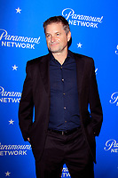 LOS ANGELES - JAN 18:  Shea Whigham at the Paramount Network Launch Party at the Sunset Tower on January 18, 2018 in West Hollywood, CA