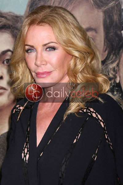 """Shannon Tweed<br /> at the """"Suffragette"""" Premiere, Samuel Goldwyn Theater, Beverly Hills, CA 10-20-15<br /> David Edwards/DailyCeleb.Com 818-249-4998"""