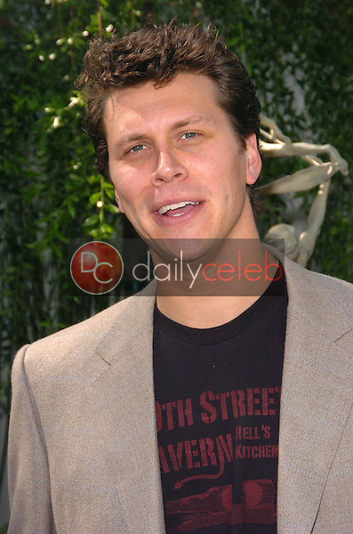 Hayes MacArthur<br />