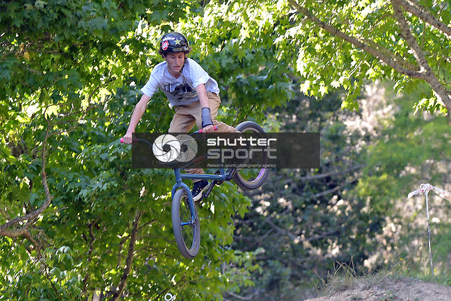 Bikefest Zero Gravity, 7 February 2015, Maitai Valley, Nelson, New Zealand, Photos: Barry Whitnall/shuttersport