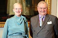 Prince Henrik of Denmark 021318