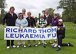 7th September 2011  Richard Thomas Leukaemia Fund Golf Day