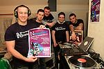 Ntransplant DJ's