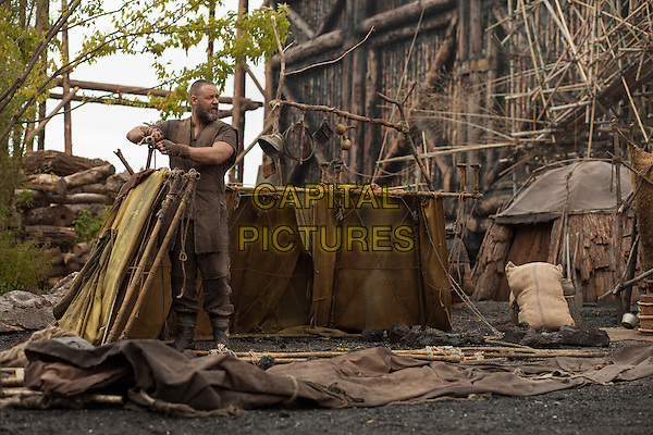 Russell Crowe<br /> in Noah (2014) <br /> *Filmstill - Editorial Use Only*<br /> CAP/FB<br /> Image supplied by Capital Pictures