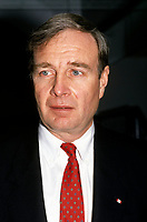 File Photo taken between 1984 and 1999- Paul Partin