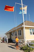 Cape May, NJ. 29Aug2010.