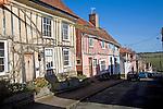 Lavenham, Suffolk, England