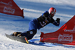 SPO - SNOWBOARD PARALLEL WORLD CUP