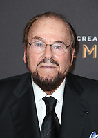 LOS ANGELES, CA - SEPTEMBER 09: James Lipton, at the 2017 Creative Arts Emmy Awards at Microsoft Theater on September 9, 2017 in Los Angeles, California. <br /> CAP/MPIFS<br /> &copy;MPIFS/Capital Pictures