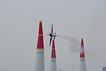 2016/06/03 Chiba, The Red Bull Air Race World Championship 2016 made it's 3rd stop in Chiba Japan.<br /> Practice Session Master Class, Team Velarde, Juan Velarde ESP<br /> <br /> (Photos by Michael Steinebach/AFLO)