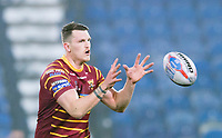Picture by Allan McKenzie/SWpix.com - 15/03/2018 - Rugby League - Betfred Super League - Huddersfield Giants v Hull KR - John Smith's Stadium, Huddersfield, England - Lee Gaskell.
