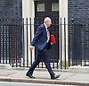 Cabinet meeting arrivals <br /> 10 Downing Street London Great Britain <br /> 25th October 2016 <br /> <br /> Damian Green MP <br /> <br /> <br /> Photograph by Elliott Franks <br /> Image licensed to Elliott Franks Photography Services