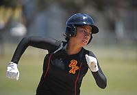141129 Women's Softball - Miramar v Poneke Kilbirnie