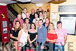 Breda O'Donoghue from Milltown celebrated her 40th birthday surrounded by her family in the Lord Kenmare restaurant, Killarney last Saturday night.