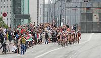 30 JUN 2007 - COPENHAGEN, DEN - European Elite Womens Triathlon Championships. (PHOTO (C) NIGEL FARROW)
