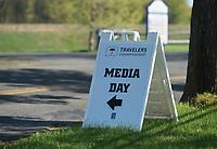 2018 Travelers Championship Media Day