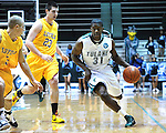 Tulane vs Loyola (Basketball)