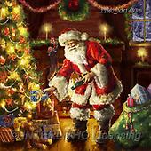 Marcello, CHRISTMAS SANTA, SNOWMAN, WEIHNACHTSMÄNNER, SCHNEEMÄNNER, PAPÁ NOEL, MUÑECOS DE NIEVE, paintings+++++,ITMCXM1438B,#X#