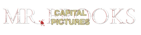 TITLE.in Mr. Brooks .**Editorial Use Only**.CAP/AWFF.Supplied by Capital Pictures