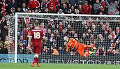 2017 EPL Premier League Liverpool v Southampton Nov 18th