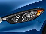 2014 KIA Forte Sedan