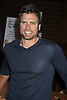 "Joshua Morrow  attends the book signing of "" The Young & Restless LIfe of William J Bell"" by Michael Maloney and Lee Phillip Bell  on June 21, 2012 at The Barnes & Nobles in The Grove in Los Angeles."