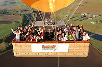 20150416 April 16 Hot Air Balloon Gold Coast