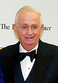 J.W. Marriott, Jr., Chairman and Chief Executive Officer of Marriott International, Inc., arrives for the formal Artist's Dinner honoring the recipients of the 2012 Kennedy Center Honors hosted by United States Secretary of State Hillary Rodham Clinton at the U.S. Department of State in Washington, D.C. on Saturday, December 1, 2012. The 2012 honorees are Buddy Guy, actor Dustin Hoffman, late-night host David Letterman, dancer Natalia Makarova, and the British rock band Led Zeppelin (Robert Plant, Jimmy Page, and John Paul Jones)..Credit: Ron Sachs / CNP