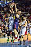 2014-03-30-FC Barcelona vs Bilbao Basket: 104-75.
