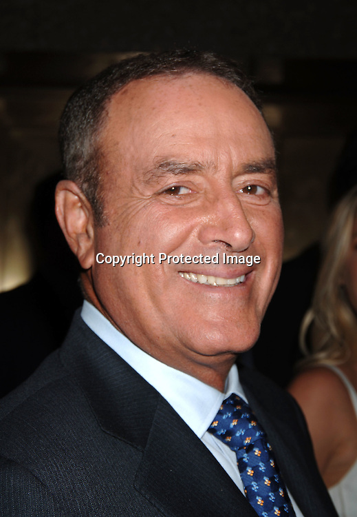 Al Michaels ..arriving for The NBC Upfront announcement of their Fall 2006-2007 Schedule on May 15, 2006 at Radio City Music ..Hall...Robin Platzer, Twin Images