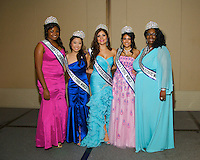 California Ethnic World Pageant