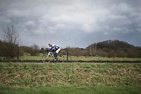Stijn Steels (BEL/Topsport Vlaanderen-Baloise)<br /> <br /> GP Samyn 2016