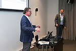 BUSSUM - NVG / NGF/ PGA congres 2018. The drive to happiness. Rutger van Londen (Xandrion)  COPYRIGHT KOEN SUYK