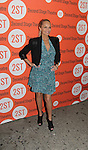 Glee's Kristin Chenoweth attends the Off-Broadway Opening night of Second Stage Theatre's production of Wings on October 24, 2010 in New York City, NY with the after party at HB Burger. (Photo by Sue Coflin/Max Photos)